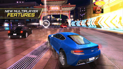 Best HD game compatible with iphone 5 screen