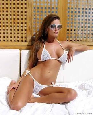 Holly Weber Yabancı Güzeller