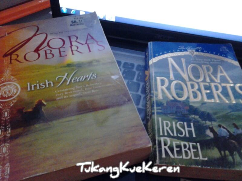 irish thoroughbred nora roberts pdf