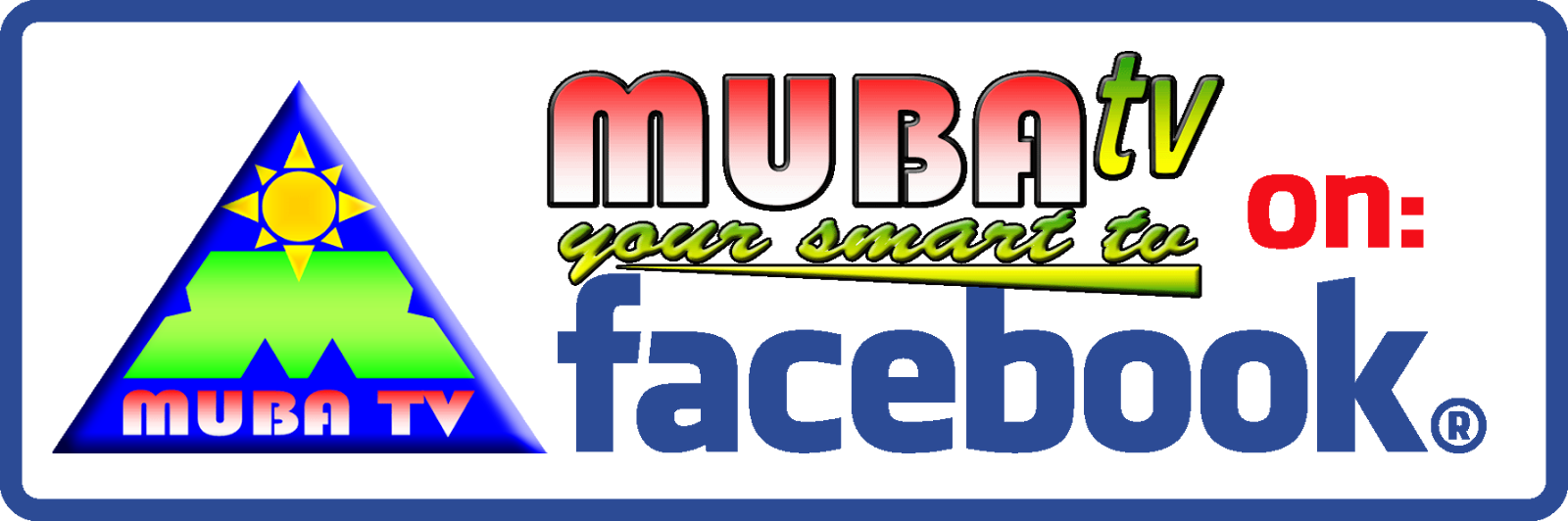 Muba TV on Facebook