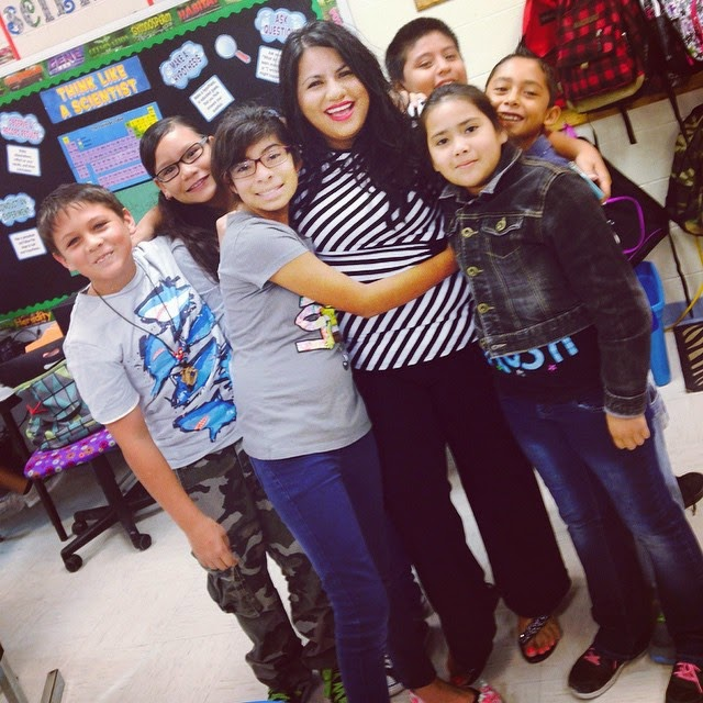 Mrs. Ayala