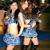 Photo: Game Show Hostesses