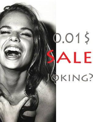 ★0.01$ SALE★