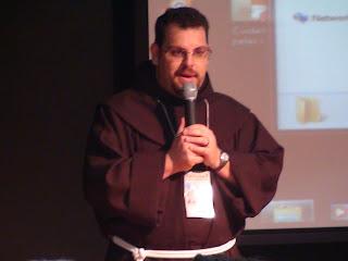 Frei Juliano Fachini Fernandes, OFM