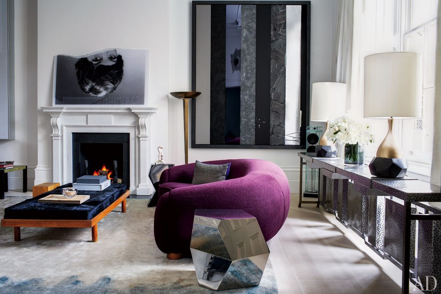 The Style Schedule: Home Style, Georgian & Modern in London