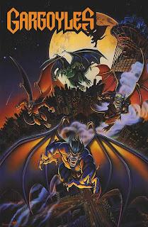 GARGOLAS (1994)