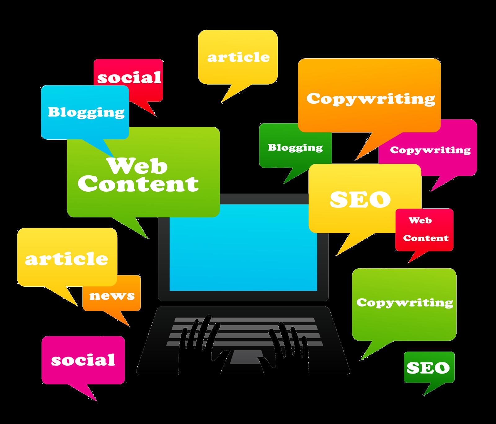 tips belajar ngeblog