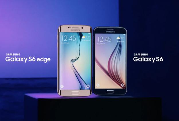 Come rimuovere impronta Samsung Galaxy S6 e S6 Edge