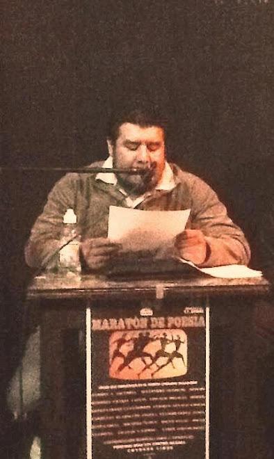 Alejandro Aparicio Morales-