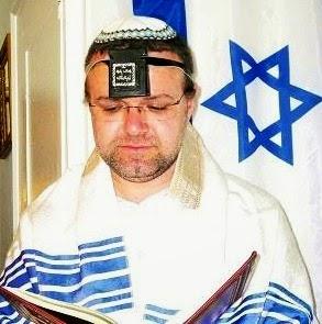 Ergenekon şüphelisi rabbi rahip Tuncay Güney