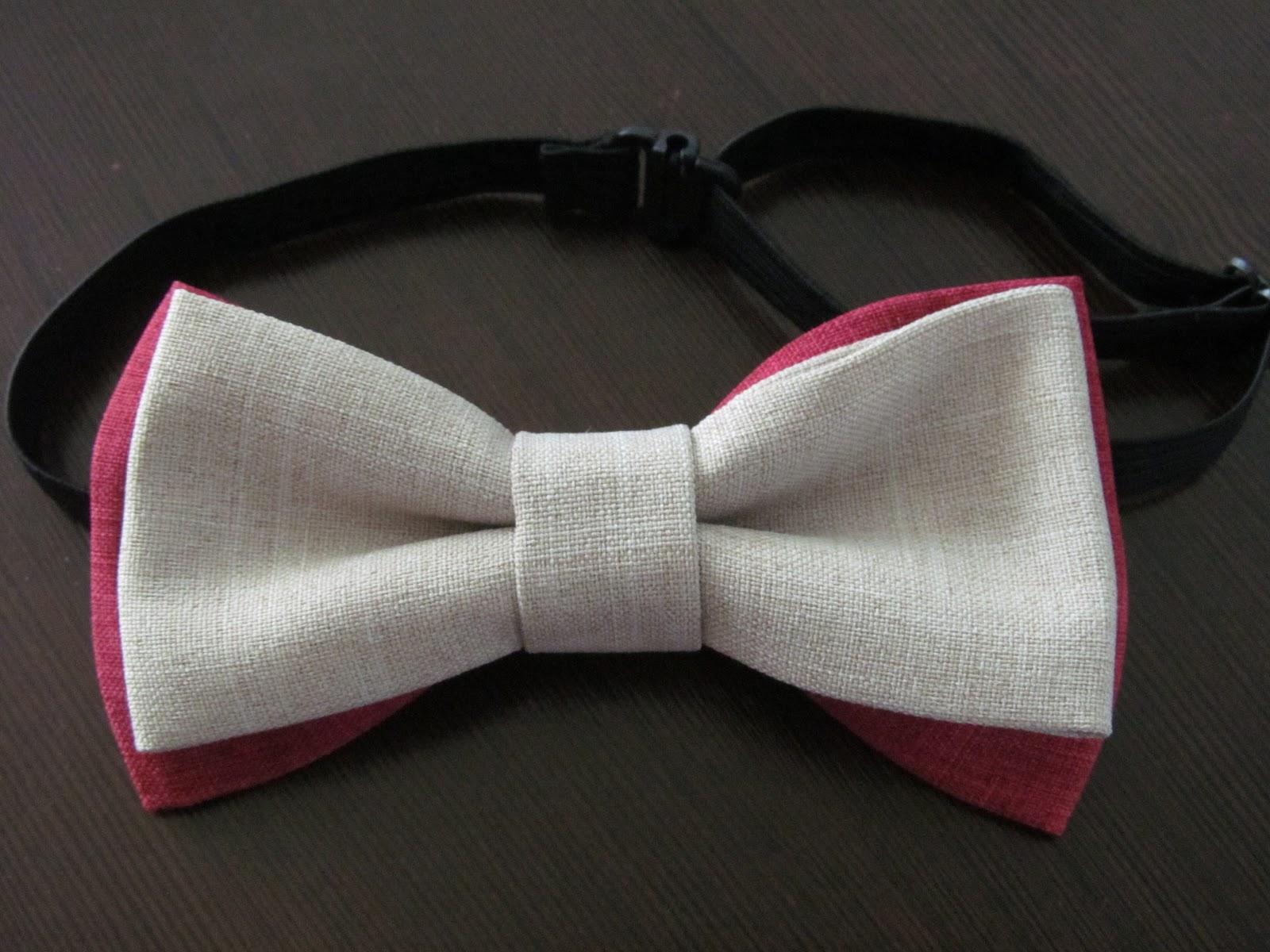 Бабочка галстук своими руками пошагово 425