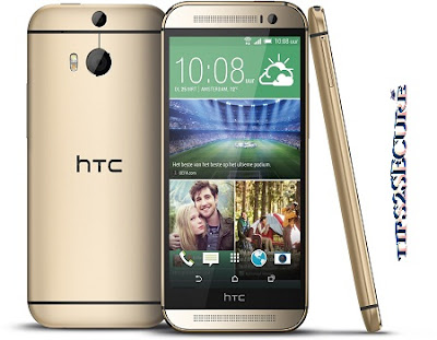 HTC ONE M8 alternative to Iphone 6