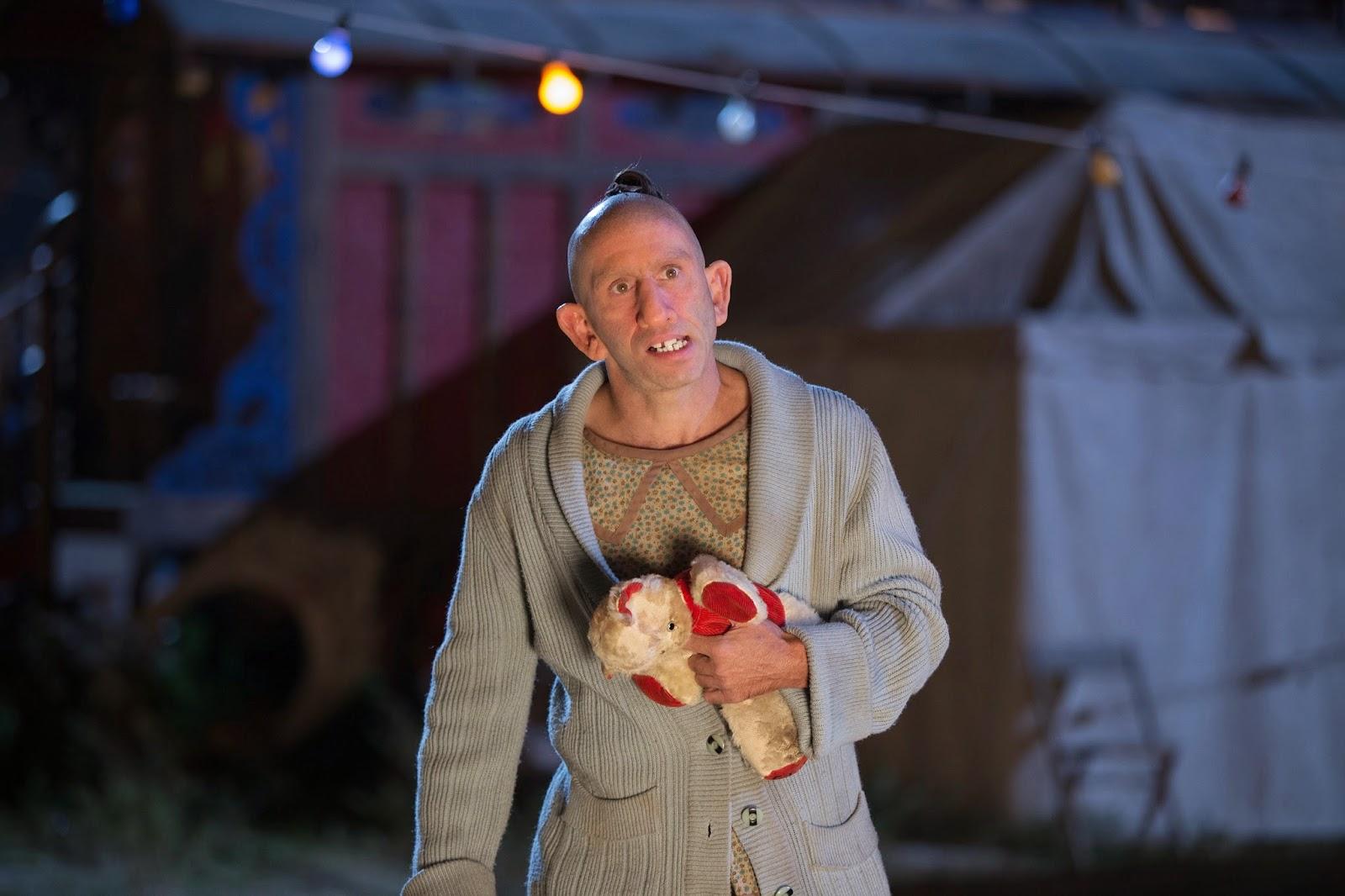 Imágenes promocionales del 4x09: 'Tupperware Party Massacre'