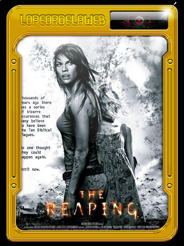 The Reaping (La Cosecha) (2007) [BrRip-720p-Dual-Mega]
