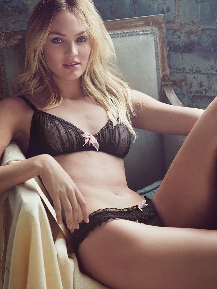 Candice Swanepoel Sexy Nude Photos 5