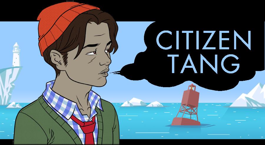 Citizen Tang