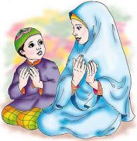 Puisi Doa Selamat Hari Ibu