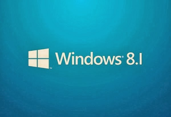 Windows 8.1 Untouched ISO (x64) New Update