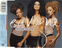 En Vogue - Too Gone, Too Long (CDM) (1997)