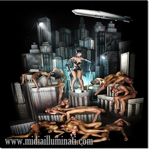 Metropolis Illuminati