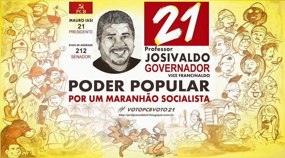 Prof. JOSIVALDO 21