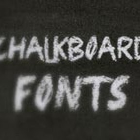 60 free hand lettering and chalkboard fonts jayce o yesta