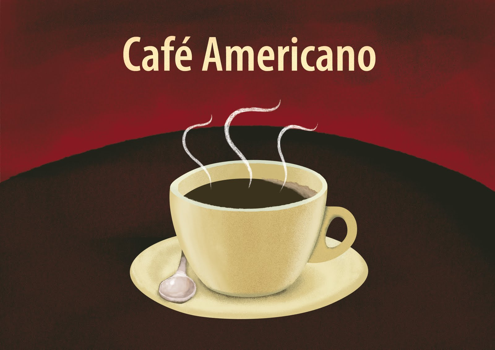 Americano Recipe — Dishmaps