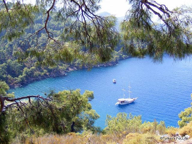 Fethiye Peninsula Views