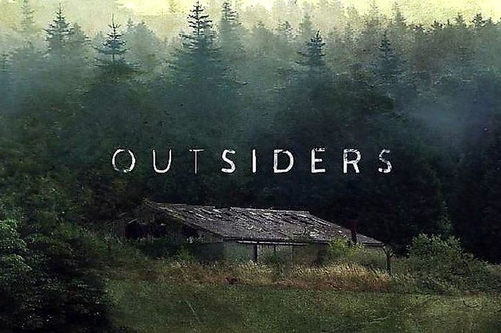 Outsiders - Sets Ratings Record for WGN
