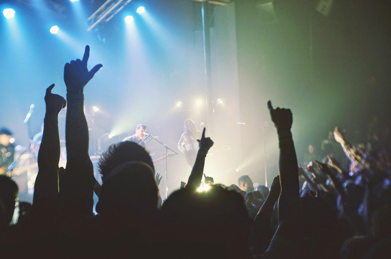 Bottom Lounge | Locales de conciertos en Chicago