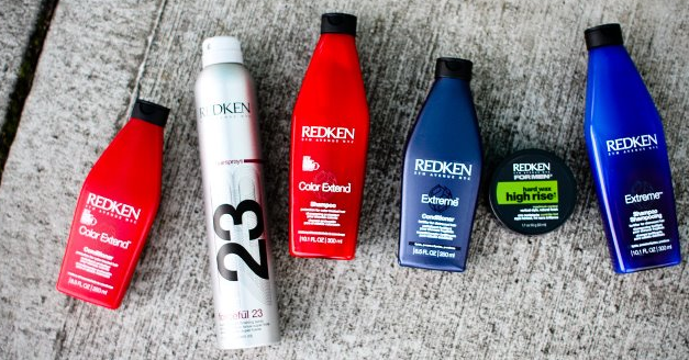Eclipz Salon Hair Care