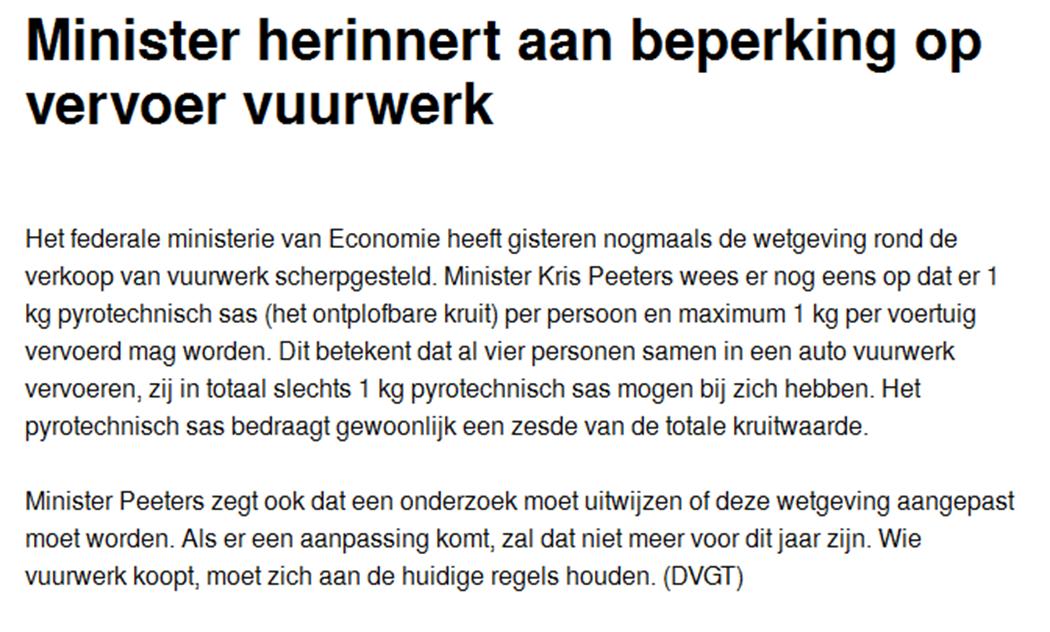 http://www.hln.be/regio/nieuws-uit-baarle-hertog/minister-herinnert-aan-beperking-op-vervoer-vuurwerk-a2154396/