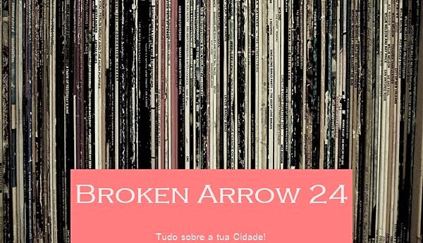 Broken Arrow 24