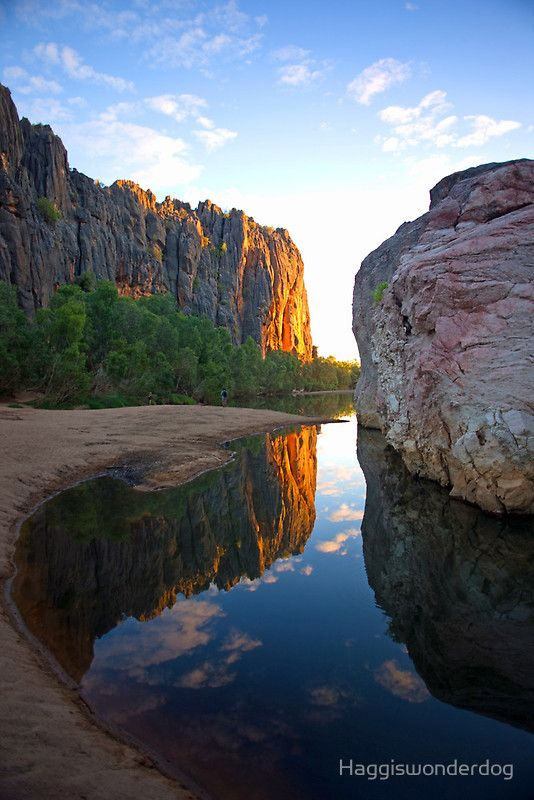 Windjana Gorge,Western Australia