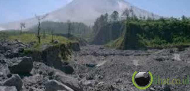 Tanah Vulkanik