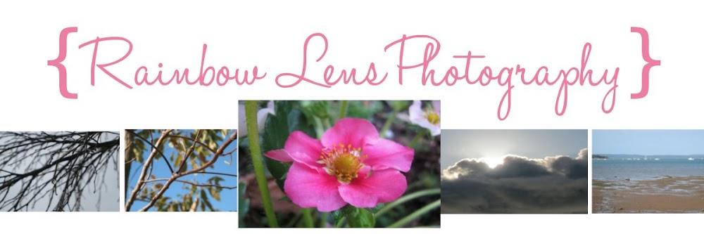 Rainbow Lens Photography