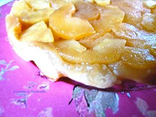 recette-tarte tatin-Marderelle