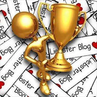 Premio blogger 2012