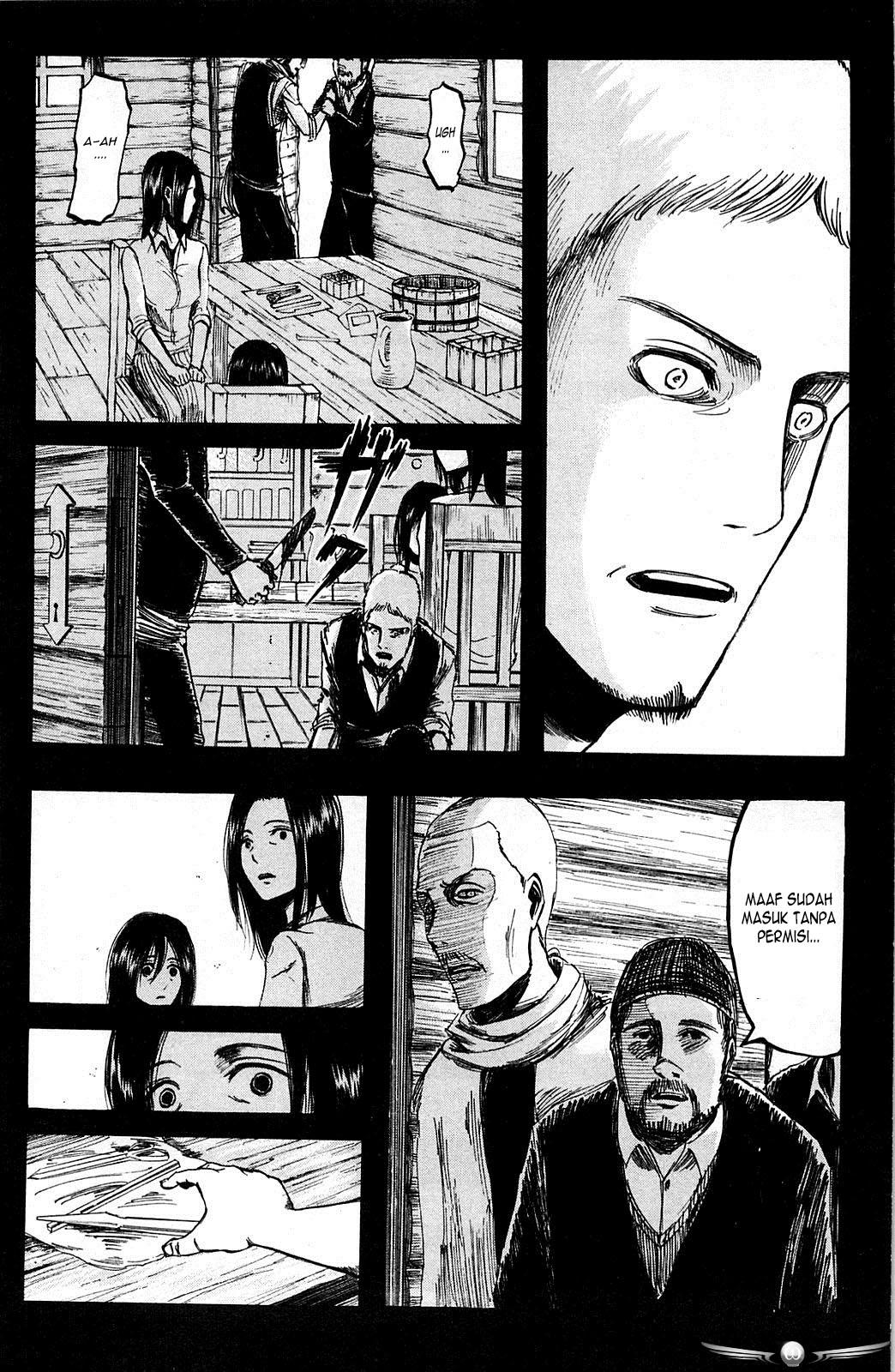 Shingeki no Kyojin Chapter 06-6