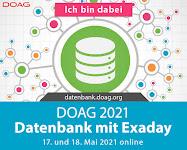 DOAG 2021 Datenbank