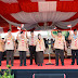 Peringati Hari Pramuka ke-57, Pakde Karwo Buka KPN 2018