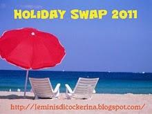 2011 International Holiday Swap