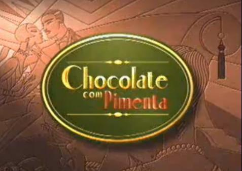 Chocolate com Pimenta   Ao Vivo