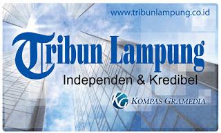 Lowongan Kerja Terbaru Tribun Lampung Desember 2013 / Januari 2014