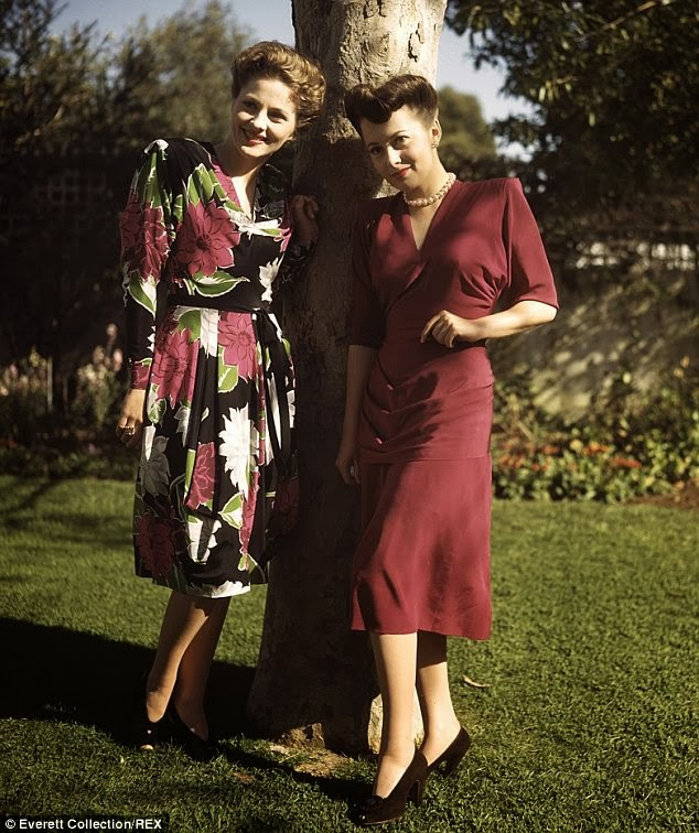Regulus Star Notes Joan Fontaine Dies At 96 Hollywood