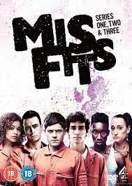 Assistir Misfits 5x07 - Episode 7 Online