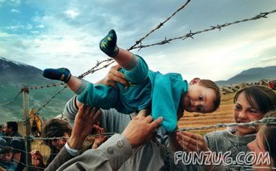 Nasib Pelarian Perang Kosovo