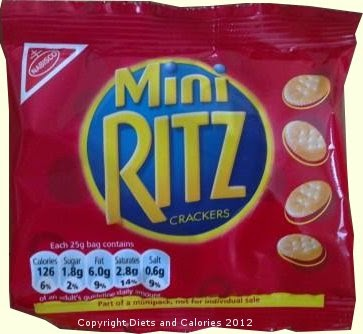 Calories In Mini Chocolate Bars