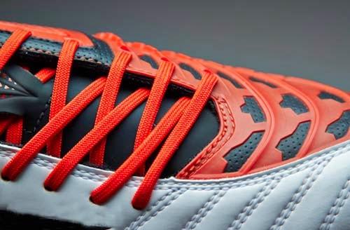 Mizuno Wave Ignitus 3 FG football boots