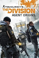 Streaming Movie Tom Clancy's the Division: Agent Origins